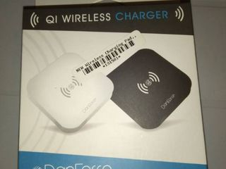 Qi Wirless Charger Set of 2