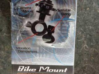Set of 2-Aiptek Bike Mounts