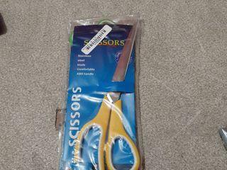 3 Piece Scissor Set
