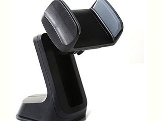 KuhnektTM 360 C2 B0 Universal Dashboard Windshield Mobile Car Phone Mount