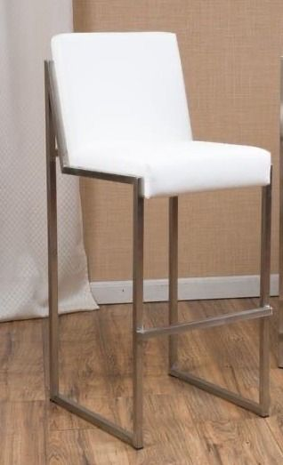 Silver Orchid Kallina Counter Stool Retail:$342.49