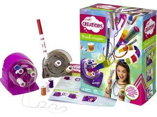 Crayola Magic Thread Wrapper