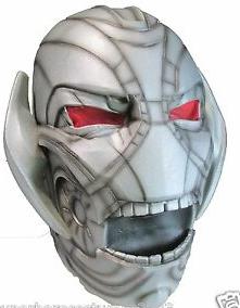 Marvel Avengers Age of Ultron Mask