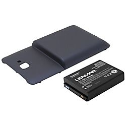 lenmar   lithium ion Battery For Samsung Galaxy Note Mobile Phones