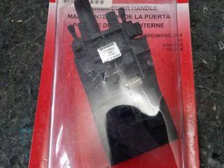 doorman 77155 CD Ford Mercury left door handle