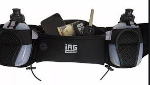 IAG Hydration Belt