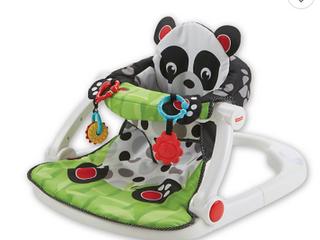 Panda Infant Walker