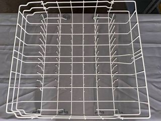 Replacement Dish Washer Plate and Cup Tray  White