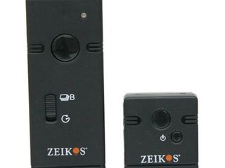 Zeikos ZE WSRS Professional Wireless Remote Shutter Release for Sony Digital Cameras