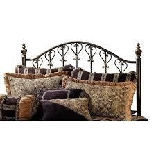 Full Queen Copper Grove Duben Headboard  Rails Not Included  Retail 345 49