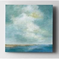 Cloudscape III   Premium Gallery Wrapped Canvas
