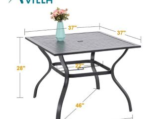 Viewmont Outdoor Dining large Table by Havenside Home
