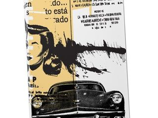 Pop Art  Do to Esta Ado  Gallery Wrapped Canvas Wall Art  Retail 75 48