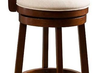 Christopher Knight Beige Bar Stool