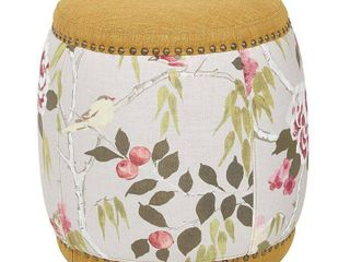 OSP Home Furnishings Briana Barrel Stool  Retail 83 99