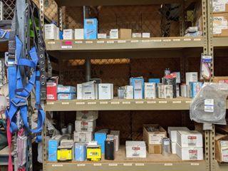 Assorted Capacitors