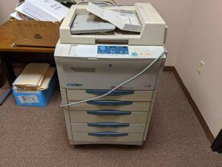CS Pro Copy Machine EP2030