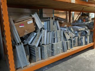 Miscellaneous Dampers