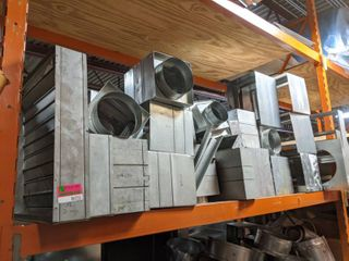 Miscellaneous Fire Dampers