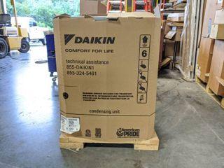 Daikan Condensing Unit