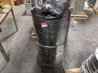 2  Rolls Hood Vent Pipe Insulation