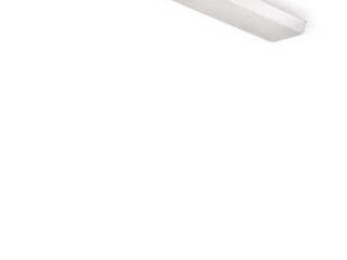 lithonia lighting DDM48 U lED Ceiling light High Impact Acrylic lens for use with DMW  250 watts   48 inch    White