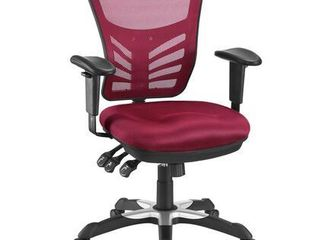Modway Articulate Mesh Back and Seat Office Chair  Multiple Colors