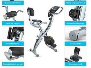 Wonder Maxi Exercise Bike