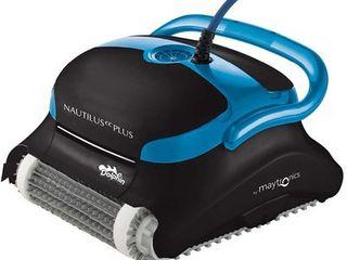 Dolphin 99996403 PC Dolphin Nautilus Plus Robotic Pool Cleaner