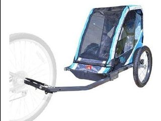 Allen Sports 1 Child Bike Trailer Model T1-B