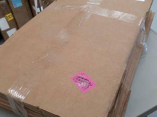 large Moving boxes bundle of 12