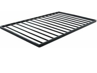Zinus Easy Assembly Quick lock 1 6 Inch Bunkie Board   Bed Slat Replacement
