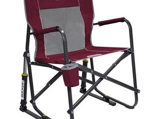 GCI Outdoor Freestyle Rocker Chair, Cinnamon