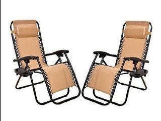 Balance Zero Gravity Chair  2
