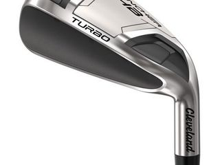 Cleveland launcher HB Turbo Irons a  Graphite