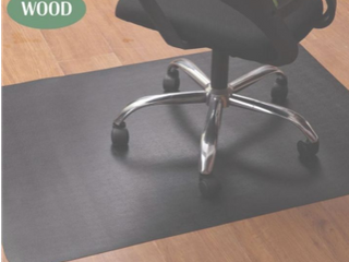 lesonic Chair Mat Blue  35  wide