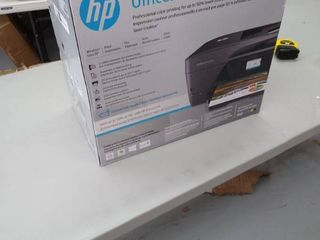 HP OfficeJet Pro 6978 All in One Printer  Black