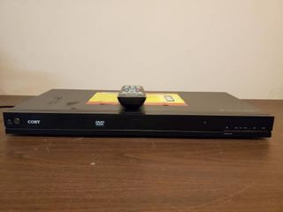 Copy DVD Player with Remote