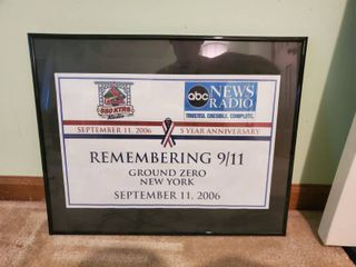 5 Year Rememberance of 9 11