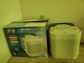 Hunter Care Free Humidifier