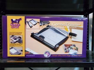 2 in 1 Combo Trimmer