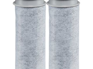 Brita Stream Replacement Filters  2 Count  Gray
