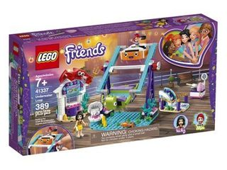 lEGO Friends Underwater loop 41337 Building Kit