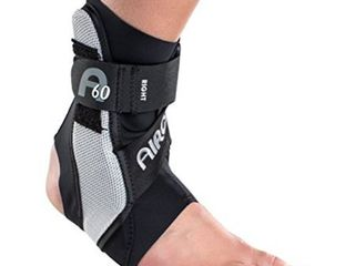 Aircast A60 Ankle Support Brace  Right Foot