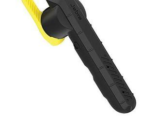 Jabra Steel Ruggedized Bluetooth Headset  US Version    Black