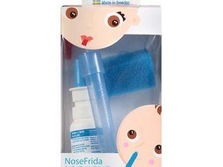 Baby Nasal Aspirator NoseFrida The Snotsucker