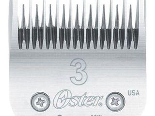 Oster Cryogen X Pet Clipper Blade  3