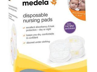 Medela   Disposable Nursing Bra Pads Bundle
