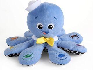 Baby Einstein Octoplush Musical Plush Toy  Ages 3 months