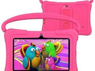 Kids Tablet  Foren Tek 7 Inch Android 9 0 Tablet for Kids  2GB  32GB